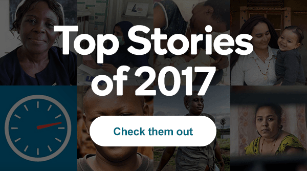 Top Stories of 2017